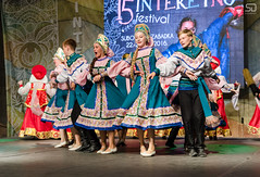 Interetno festival 2016 (devke) Tags: subotica vojvodina serbia festival interetno music dance 2016 folk russia russian iskorka nikond7000 tamron1750f28