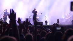 Arend- 2016-09-11-515 (Arend Kuester) Tags: radiohead live music show lollapalooza thom york phil selway ed obrien jonny greenwood colin clive james rock alternative amoonshapedpool
