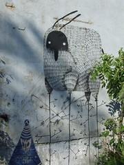 DSCF3275 (GW (DGFishing on FB)) Tags: urban exploration walls art