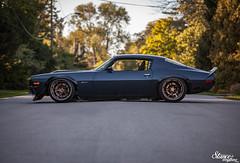 1970 Z28 Camaro | RSF1