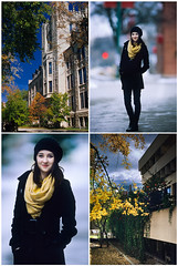 Fall Portraits (Kapitan Curtis) Tags: university of manitoba fort garry canada pembina hall school college campus dorm dafoe library quad bisons true north strong and free winnipeg nikon d5s d5 d500 d500s
