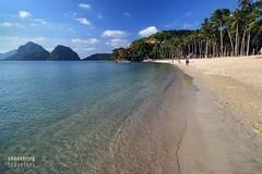Nearing Sunset, Marimegmeg Beach (engrjpleo) Tags: marimegmegbeach elnido palawan philippines beach sea seascape shore seaside coast water waterscape landscape outdoor travel sand
