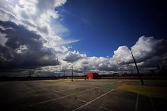 Last Docklands car park upper shot I promise. #foto #sonya7 #ultrawideangle #ultrawideheliar #ultrawide #wideangle #voigtlander #12mm #docklands #melbourne #victoria #australia #carpark (@fotodudenz) Tags: voigtlander 12mm ultra wide heliar angle sony a7 sonya7 last docklands car park upper shot i promise voigtlander12mm foto ultrawideangle ultrawideheliar ultrawide wideangle melbourne victoria australia carpark 2016