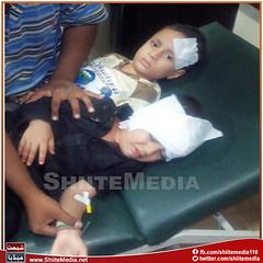 Photo (ShiiteMedia) Tags: muharam 1438 ashura shia shiite media killing genocide news urdu      channel q12