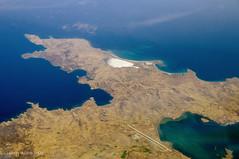 Limnos (Chris Brady 737) Tags: lemnos greece island aegean sea lake aliki salt saltmarsh
