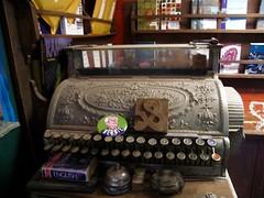 cash (itsakirby) Tags: coachhousebooks 80bpnichollane press printing books visit toronto iconic glorious splendid magical