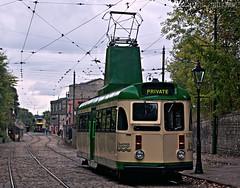 Blackpool-Tram