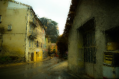 _Impressionism_ ;-) (iggyshoot) Tags: street streetphoto streetphotography outside rain rainy color colour inthestreet road town village ville pluie artistic impressionism impressionnisme likeapainting atmosphere badweather nikon d610 reflex france