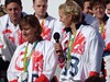 Katherine Grainger and Victoria Thornley (Suede Bicycle) Tags: olympics rio rioolympics rio2016 olympicgames heroeswelcome trafalgarsquare summerolympics olympicparade paralympics rioparalympics
