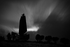 Sandeman (ferreira.ajbf) Tags: bw longexposure exposure clouds sky movement dramatic 10stop light contrast landscape mono douro portwine portugal