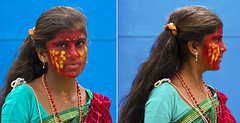 (Kals Pics) Tags: life portrait people india man history colors girl face festival canon blessings temple death paint colours god good faith bad culture makeup evil belief divine holy gods tradition facepaint legend goddesses myth prayers tamilnadu southindia dasara villagepeople cwc profileview villagelife rurallife indianfestivals festivalofcolours ruralindia colorsofindia indianvillages 550d incredibleindia coloursofindia udangudi straightview holyindia colorfulfaces ruralpeople dhasara kulasekharapatnam kalspics 18135mmis divineindia chennaiweelendclickers lordmutharamman kulasekharapattinam