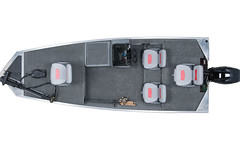 Tracker Pro 160 (BoatTEST.com) Tags: test layout design performance boating fishingboat boattest pro160 boatreview trackermarine trackerboat boatfeature trackerpro160