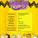 Woodstock Whirlybirds