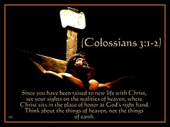 Colossians 3:1-2 nlt (snapnpiks) Tags: life love church true rock stone easter born high truth heaven king christ god spirit brother father ghost religion jesus lord christian mount holy moses again olives lamb bible alive commandments messiah risen salvation abba sanctuary prayers tabernacle nations sabbath blessed redeemer almighty sins scriptures passover faithful everlasting slain forgive baptised crucified preist apostle forgiven deciples reserection strongtower