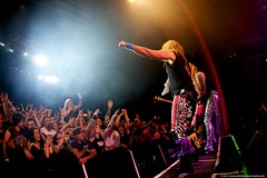 2013_05_17_Steel_Panther_75 (michaelhurcomb.com) Tags: toronto concert heavymetal bighair 80s hairspray rockband kramer spandex hairmetal leotards 80sfashion steelpanther