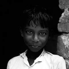 untitled (thiagu clicks) Tags: portrait blackandwhite intense cwc indianfaces thiagu indianportraits chennaiweekendclickers thiaguphotography thiaguclicks southindianfaces thiagarajankaatchikuviyam thiagarajanphotography