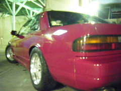 0808020445 (nsyan) Tags: car nissan silvia