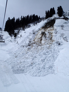 Mini avalanche, From ImagesAttr