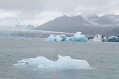Jökulsárlón (mightymightymatze) Tags: summer vacation lake holiday ice outdoors island see iceland holidays sommer urlaub glacier insel gletscher eis ferien jökulsárlón 2014 vatnajökull