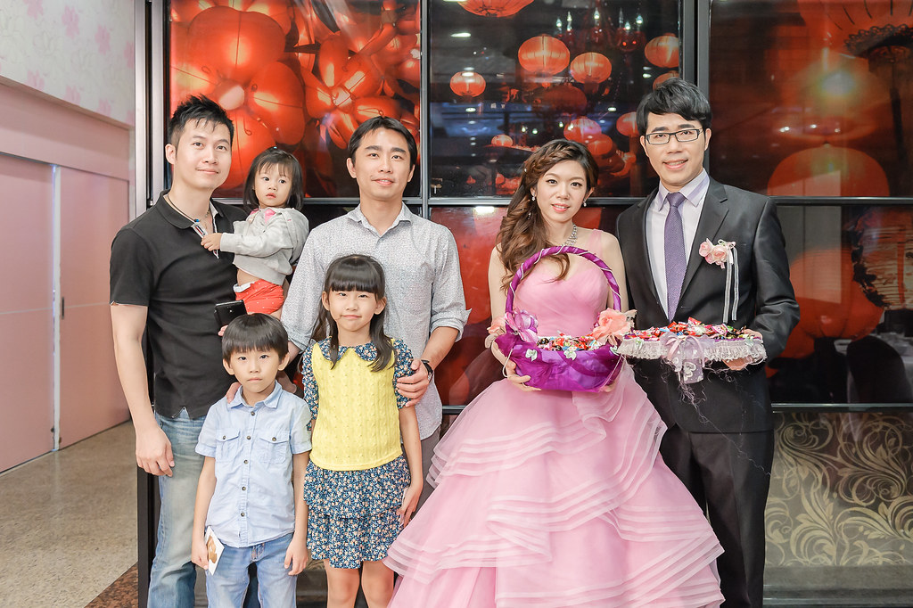 婚禮紀錄 台南婚攝 崇名 玠人 結婚囍宴 台南濃園滿漢餐廳