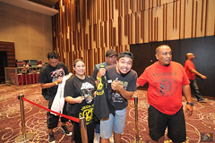 Municipal Waste Live in KL (Khairul Effendi Production) Tags: show people sign metal fun happy asia punk view drum bass guitar live gig group performance band malaysia gnarly vocalist bassist drummer session kuala kualalumpur perform waste moment thrash sick kl signing meet guitarist municipal greet lumpur vocal crossover mw municipalwaste
