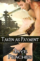Taken as Payment (CoverReveals) Tags: romance spanking bdsm ds dominance submission