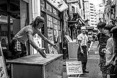 Tuna Event (Mario Rasso) Tags: mariorasso nikon nikond800 tokyo japan tsukiji market tuna blackandwhite blackwhite bw japon