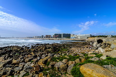 Matosinhos coastline 829 (_Rjc9666_) Tags: beach coastline colors matosinhos nikond5100 places porto portugal praia sea seascape seashore tokina1224dx2 ruijorge9666 pt 1522 829
