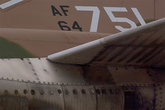 AF 751 (dalenewsted) Tags: f4c22mc airplaine mcdonnelldouglasf4phantomii unitedstatesnavy supersonic jet interceptor aircraft fighterbomber
