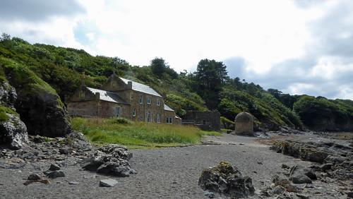 Culzean Bay Culzean estate (2)