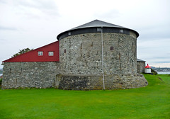 Munkholmen - old fortress (estenvik) Tags: erikstenvik estenvik nidarholm munkholmen trondheim trondheimsfjorden island islet fortress fortification festning kulturminne