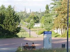 Campus (blogspfastatt (+3.000.000 views)) Tags: mulhouse camus farniente summertime alsace