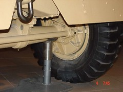 "QF 25pdr Mark II Field Gun 9 • <a style=""font-size:0.8em;"" href=""http://www.flickr.com/photos/81723459@N04/28953922092/"" target=""_blank"">View on Flickr</a>"