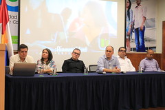 Celebracin global de cooperativismo (ucooperativadecolombia) Tags: celebracin cooperativismo cooperativa ucc universidadcooperativadecolombia sedes