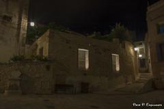 Plaa de la Cantereria (Copboc) Tags: copboc comunitatvalenciana comunidadvalenciana bocairent barrivell nocturna noche serrademariola spain
