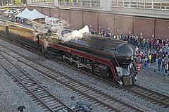 611 081 hdr 2 (Fan-T) Tags: 611 nw 484 j class steam engine roanoke va virginia