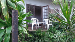 Balcony in the Forest (Rckr88) Tags: portstjohns port st johns easterncape eastern cape southafrica south africa balcony forest forests greenery green trees tree plant plants botany travel outdoors nature