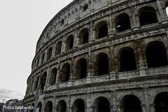 Colosseum (Thirza78) Tags: colosseum flavischamfitheater amfitheater flavisch rome roma itali italy architecture landmark monument travel romeinserijk anfiteatro romanforum marksofhistory history