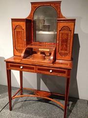 1-11 Dressing Table History (MsSusanB) Tags: metmuseum metropolitan art dressingtable seddon british furniture antique