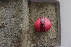 Intra Larue 790 (intra.larue) Tags: intra urbain urban art moulage sein pecho moulding breast teta seno brust formen tton street arte urbano pit italie italy italia pimont urbana boob peto turin torino tetta
