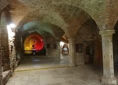 [44934] Rufford Abbey : Undercroft (Budby) Tags: rufford nottinghamshire abbey monastic
