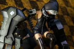 [GoodSmileCompany]Strength -animation version- 06 (lillyshia) Tags: goodsmilecompany gsc brs blackrockshooter blackrockshooter strength animationversion