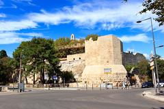 Arles (rzelazko) Tags: arles provencealpesctedazur francja fr