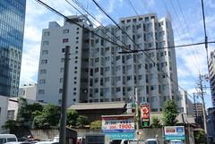 nagoya15882 (tanayan) Tags: urban town cityscape aichi nagoya jaapan nikon j1    buildig
