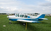 N8506R Bellanca 14-19-3, Oshkosh (wwshack) Tags: airventure2016 bellanca bellanca14193 eaa eaaairventure kosh osh oshkosh usa unitedstates whittmanregional wisconsin n8506r