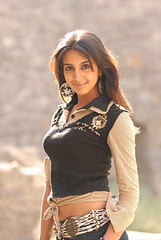 South Actress SANJJANAA Photos Set-4 (38)