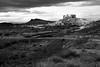 IMG_6727 (Fencejo) Tags: bw blackandwhite landscape tamron175028 canon400d castle mesones isuela