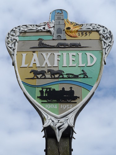 Laxfield