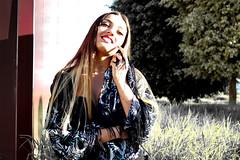 Tania (Jezabel Galn) Tags: modelo model woman belleza beauty huelva portrait retrato muelle del tinto jezabel canon rflex