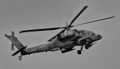Military (arbyreed) Tags: arbyreed bw helicopter militaryhelicopter